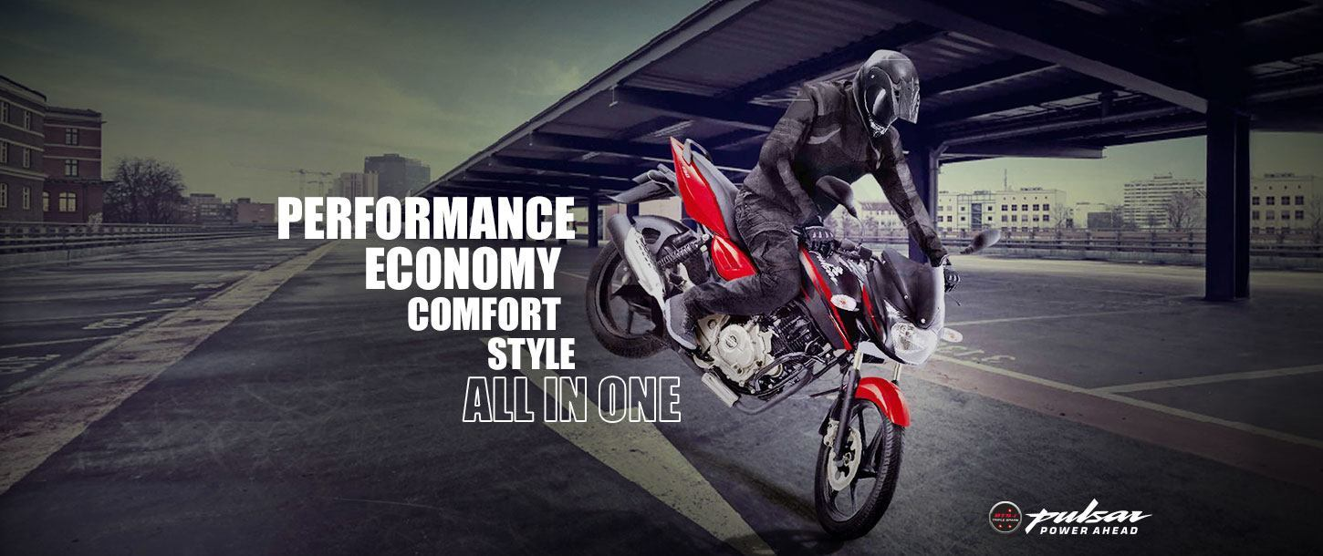 Performance Economy Comfort Style All in One